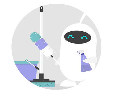Robotic-Cleaning-Solutions