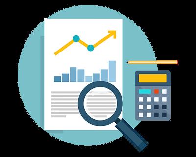 Data-Driven-Reporting